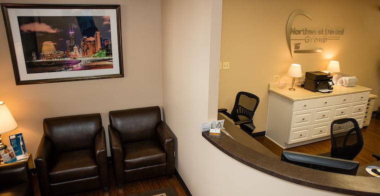 Dental Offices Arlington Heights IL